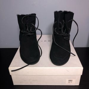 IRO Suede Boots